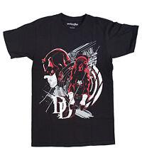 Marvel Daredevil Dual Trash Graphic T-Shirt