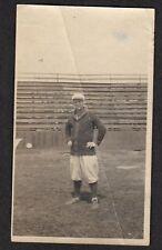 1911 BOB MEINKE St. Joseph WL Baseball Photo