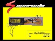 modulo antifurto sensore urti metasystem M14 m 14 vero shock sensor allarme