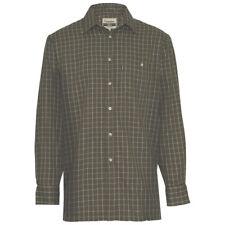 Champion Chatworth Shirt Green Check