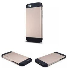 "Prova Shock Defender Hard Back Skin Case Cover per Apple iPhone 6 - 4,7 ""pollici"