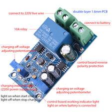 Automatico Caricabatteria Controllo Protezione Modulo 12V/24V/36V/48V