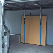 Ladungssicherung Sperrbalken Klemmbalken Ladesicherung Sperrstange aus Stahl