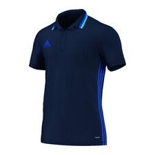 Adidas Condivo 16 CL Camiseta Polo Azul