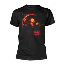 Official T Shirt SOUNDGARDEN- SUPERUNKNOWN Black Mens Licensed Merch New