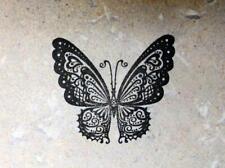 Stamp ST-083 Schmetterling ~ UMR Stempel
