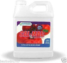 Botanicare Cal-Mag Plus Calcium Magnesium u choose ##oz SAVE $$ W/ BAY HYDRO $$