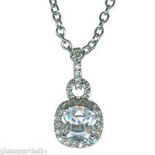 Kirks Folly Mrs Astor's  cz necklace free fast shipping  W5162C0W