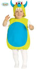 bebé niño little Monster Disfraz infantil Disfraz 6-12 & 12-24 meses