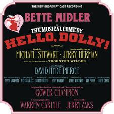 Hello Dolly / O.C.R. Hello Dolly / O.C.R. 180gm Vinyl LP +g/f NEW sealed