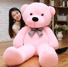 Large Teddy Bear Giant Teddy Bears Big Soft Plush Toys Kids Gift 60cm/80cm/100cm