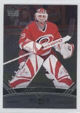 2006 Upper Deck Black Diamond #57 Martin Gerber Carolina Hurricanes Hockey Card