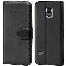 Phone Flip Cover Samsung Galaxy S5 Mini Flip Case