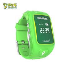 ABARDEEN Smart Kid Safe 2G GSM GPS Locator Tracker SIM For Children Anti-Lost Sm
