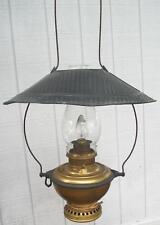 Brass Lantern Lamp