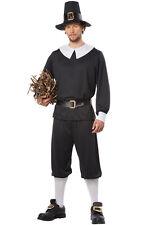 Pilgrim Man Thanksgiving Colonial Adult Costume
