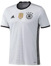 Trikot Adidas DFB 2016-2018 Home Deutschland [128 bis XXXL] Fußball EM WM