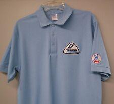 Houston Aeros WHA Hockey Embroidered Mens Polo Shirt XS-6XL, LT-4XLT New