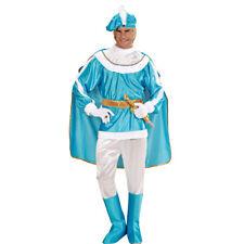 MEDIOEVO Principe Costume Uomo medievale Racconto Fairy