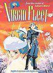 Virgin Fleet (DVD, 2003)