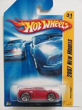 HOT WHEELS 2007 NEW MODELS ULTRA RAGE #31/36