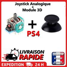 Joystick PS4 et Module 3D Stick Analogique Manette de Playstation 4 (NEUF)