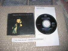 CD pop Buffy sainte-marie-the Big Ones Get Away (3 chanson) Ensign + presskit