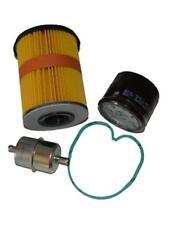 Wartungssatz zu Farymann 15 B/D 18 B/D 41 E 43 E 43 F Filter Deckeldichtung