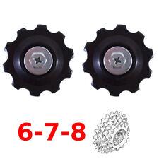ruote sostegno deragliatore 10 denti compatibile SHIMANO bici vtt bmx mtb retro