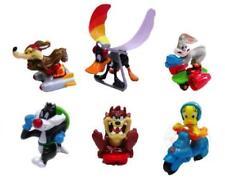 KINDER 2010-11_Looney Tunes Active Race completa + BPZ