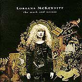 LOREENA MCKENNITT--The Mask And The Mirror--CD