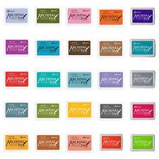 RANGER Wendy Vecchi Designer Series archivio Ink Pad