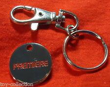 Premiere-einkaufswagenchip/EKW CHIP-porte clé