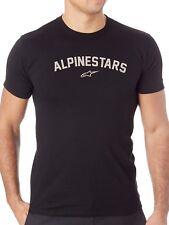 Alpinestars Ward T-Shirt Noir - 1047-72000