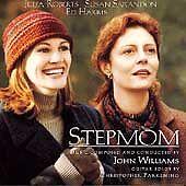 Step Mom Stepmon John Williams Julia Roberts CD Music from Movie