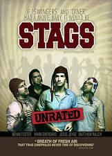 Stags (DVD, 2012) Jesse Joyce Benim Foster Matthew Rauch Jamie Greenberg