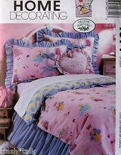 girl bedroom pattern Laura Ashley organizer duvet