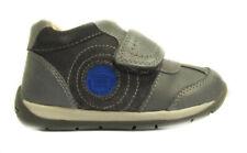 Geox B540BD Each grey scarpette con strappo maschio zapatos de niño schuhe