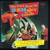 Bill Haley - Very Best of [Music Club] (1992)
