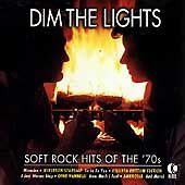 Ambrosia : Dim the Lights:Soft Rock Hits of 70s CD