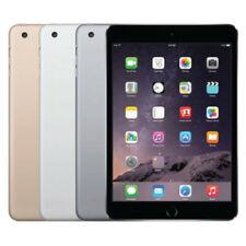 Apple iPad Mini 3 - 7.9in - 16GB, 64GB, 128GB - Wi-Fi Only, Various Colors