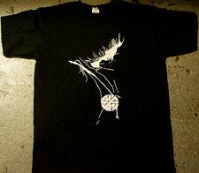 Crass - 'Splatter' T-shirt (punk oi blitz death joy zounds mob amebix kbd)