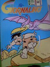 Il Giornalino 13 1993 Leo Battaglia di S.Tarquinio
