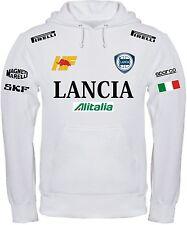 FELPA LANCIA STRATOS ALITALIA HF racing maglietta polo t-shirt maglia rally BIA