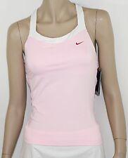 NIKE Girls Filles Tennis Tank Top Achselshirt mit Stützfunktion Maria Sharapova