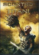Scontro tra Titani (DVD)