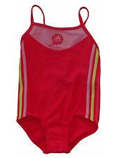 401c0f1a81 adidas Badeanzug Kinder Mädchen AW 3SA INF 1PC NEU B2-11