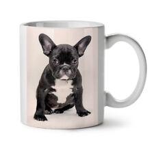 Bulldog Photo Dog Animal NEW White Tea Coffee Mug 11 oz | Wellcoda