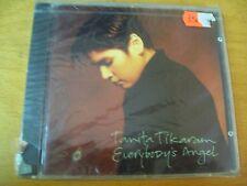 TANITA TIKARAM EVERYBODY'S ANGEL  CD