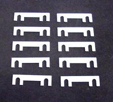 10 Stück Blattsicherung Sicherung Streifensicherung  25 - 150 A 30mm